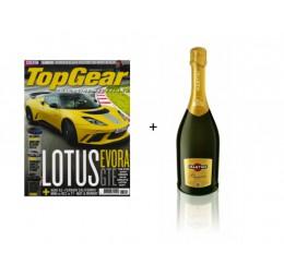 Top Gear + Prosecco