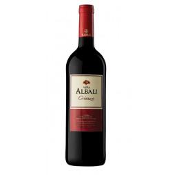 Vina Albali Crianza rode wijn