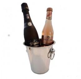 Champagnepakket met Rosé en Cava