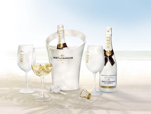 Moet & Chandon Champagne - Moët Ice Impérial